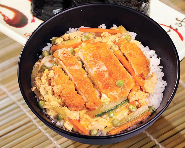 Katsu Don