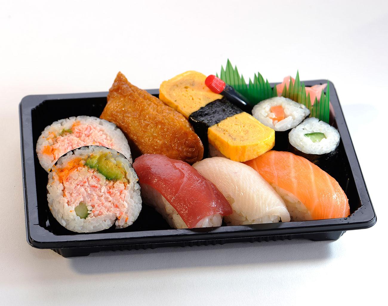 Assorted Sushi B