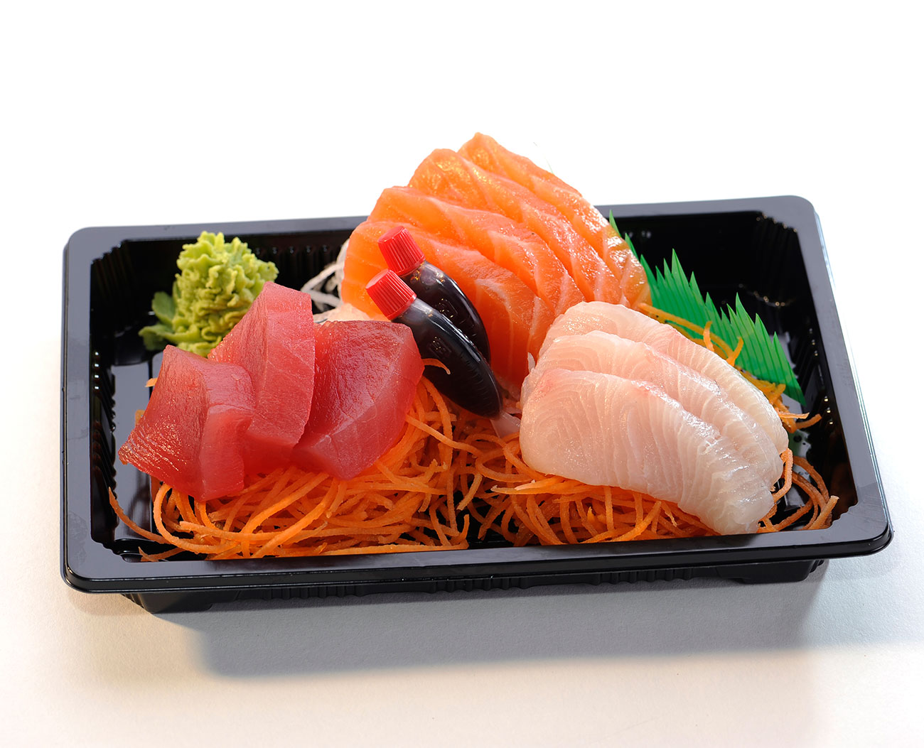 Assorted Sashimi A
