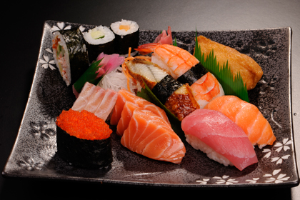 Shuji Sushi to Launch a New Menu