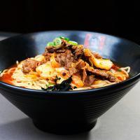 Kimchi Ramen