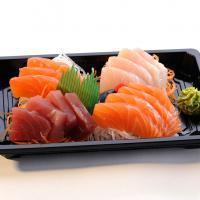 Assorted Sashimi B