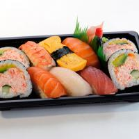 Sushi Deluxe A