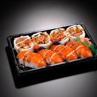 Kobe Selection Salmon