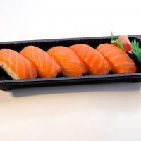 Salmon Sushi (S)