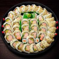 9. Sesame California Nori Maki Platter (40 pcs)