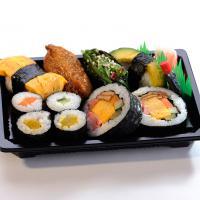 Vegetarian Pack